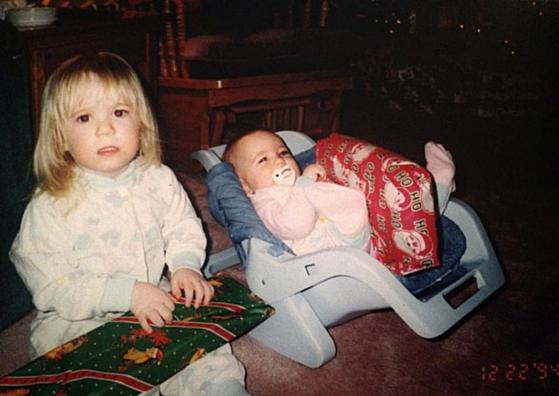Life's Stages of Sisterhood